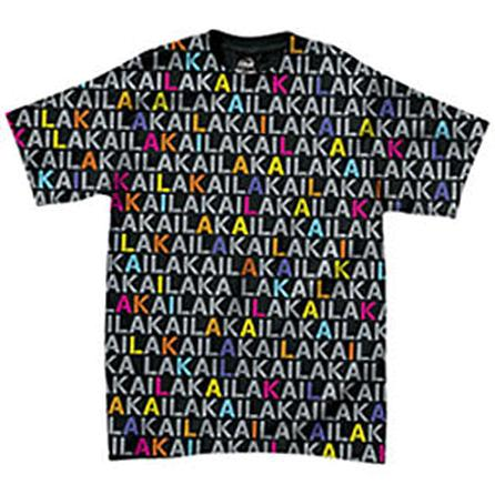 Lakai Letters T-Shirt (Men's) -