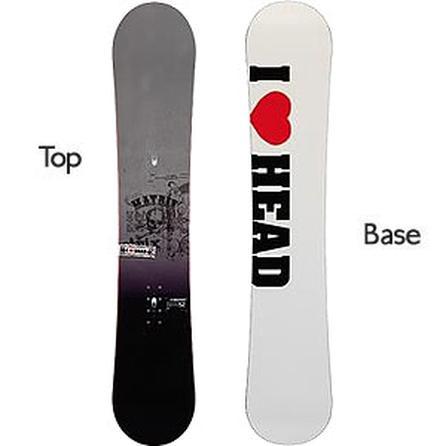 Head Matrix Legend All-Mountain Snowboard -
