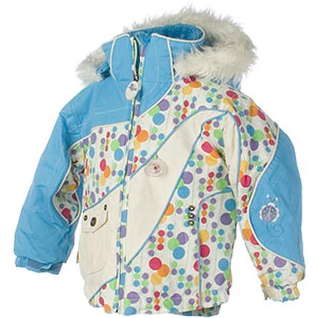 Obermeyer Bubble Up Jacket (Toddler Girls') -