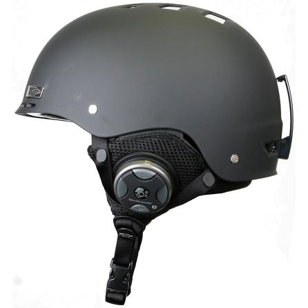 Smith Holt Bluetooth Helmet -