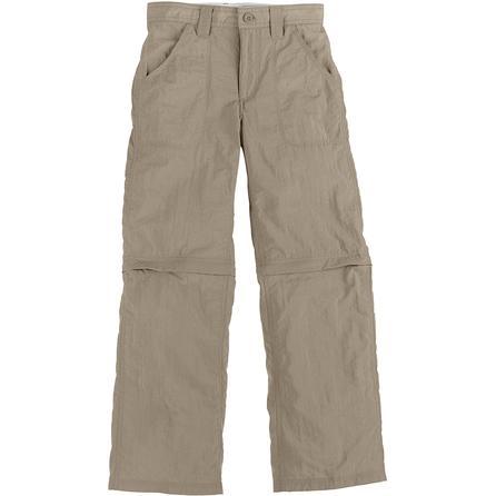 The North Face Boys' Meridian Surplus Convertible Pant (Kids') -