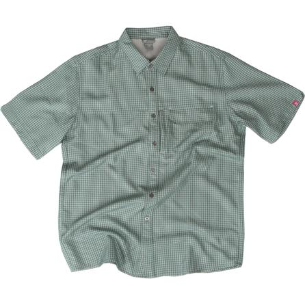 White Sierra Grant Pass Shirt (Men's) -