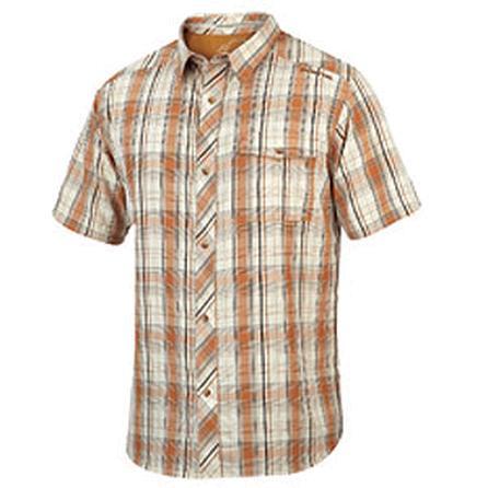 Prana Charleston Plaid Shirt (Men's) -