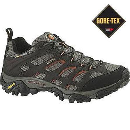 Merrell Moab GORE-TEX® XCR Wide Hiking Shoes (Men's) -