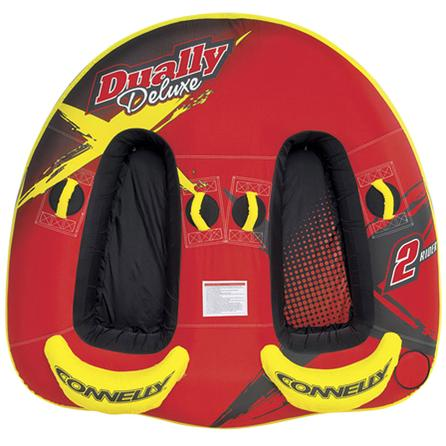 Connelly Dually Deluxe Two-Person Tube -
