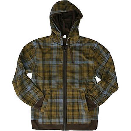 Burton Dagger Premium Zip Fleece Jacket (Men's) -