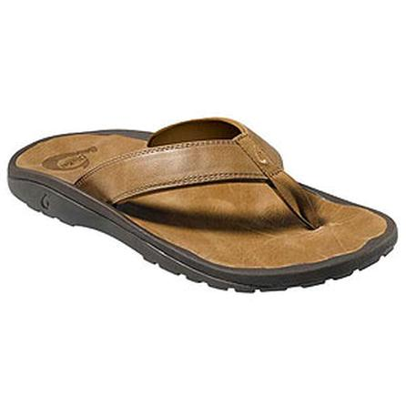 Olukai 'Ohana Leather Sandals (Men's) -