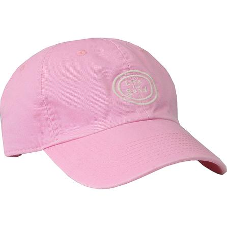 Life is Good Loose Coin Chill Cap -