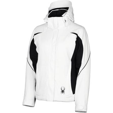 Spyder Prevail Insulated Ski Jacket (Women's) -