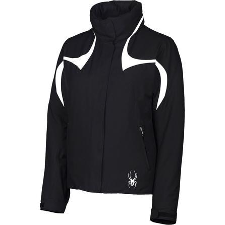 Spyder Lightning Insulated Ski Jacket (Women's) -