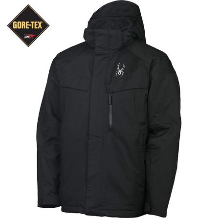 Spyder Defender Insulated Ski Jacket (Men's) -