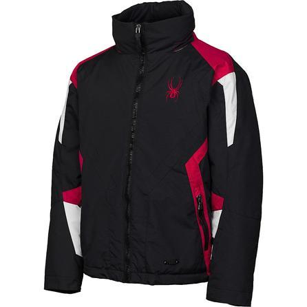 Spyder Guard Insulated Ski Jacket (Boys') -