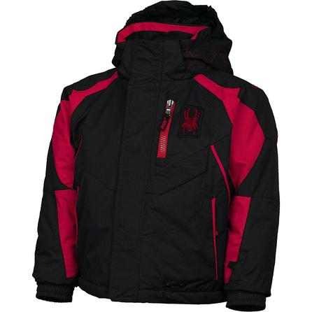 Spyder Mini Leader Insulated Jacket (Toddler Boys') -