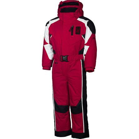 Spyder Mini Journey Insulated Ski Suit (Toddler Boys') -