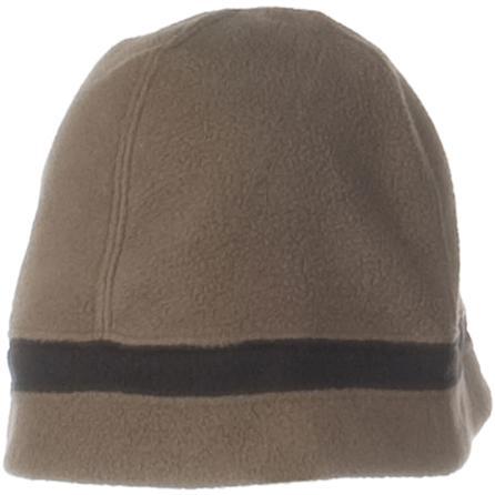 Obermeyer Stripe Fleece Hat (Men's) -
