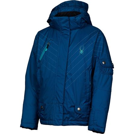 Spyder Mynx Insulated Ski Jacket (Girls') -