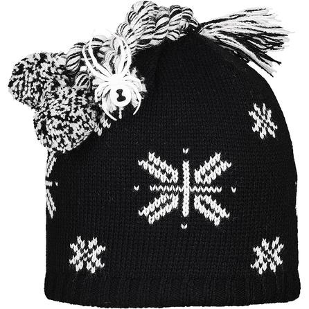 Spyder Snowflake Hat (Girls') -