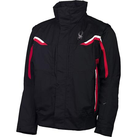 Spyder Titan Insulated Ski Jacket (Men's) -