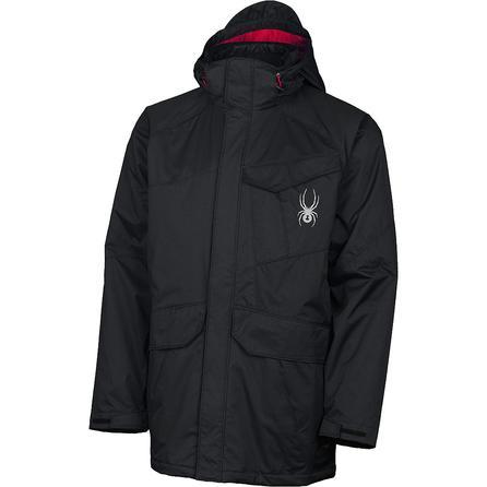 Spyder Lethal Systems Component Ski Jacket (Men's) -
