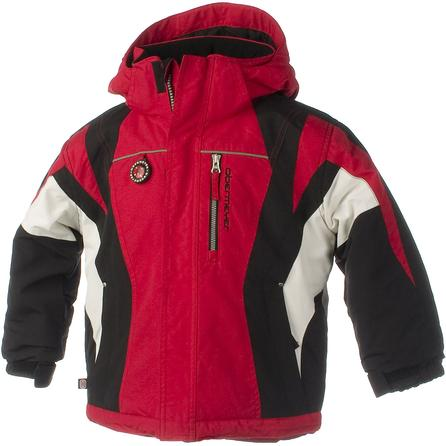 Obermeyer Captain Jacket (Toddler Boys') -