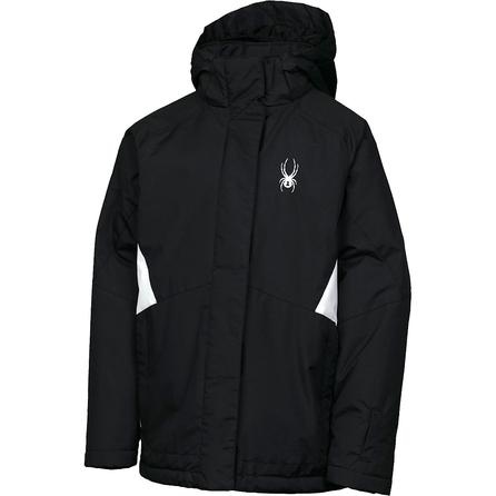 Spyder Recluse Systems Component Ski Jacket (Girls') -