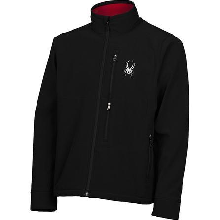 Spyder Fresh Air Soft Shell Jacket (Men's) -