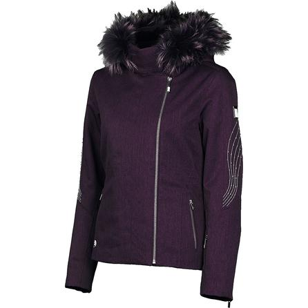 Spyder Rock Fur Jacket (Women's) -