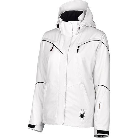 Spyder Charge Insulated Ski Jacket (Women's) -