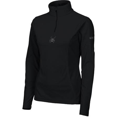 Spyder Shimmer Bug Turtleneck (Women's) -