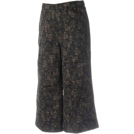 Obermeyer Cargo Pant (Preschool Boys') -