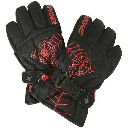 Spyder Mini Prodigy Gloves (Boys') -