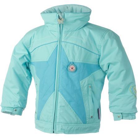 Obermeyer Superstar Jacket (Toddler Girls') -