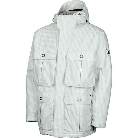Spyder Godfather Insulated Ski Jacket (Men's) -