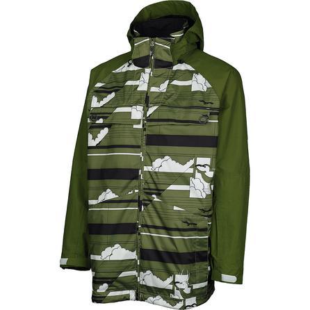 Spyder 341 Component Ski Jacket (Men's) -