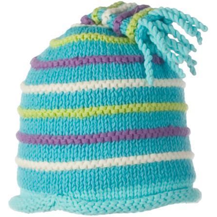 Obermeyer Poppy Knit Hat (Toddler Girls') -