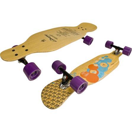 Loaded Ceviche Longboard Skateboard  -