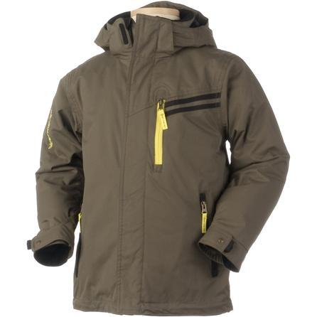 Obermeyer Wham Jacket (Boys') -