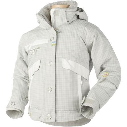 Obermeyer SWAK Jacket (Girls') -