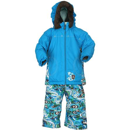 Jupa Jasmine Suit (Toddler's) -