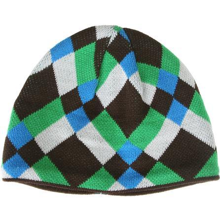 Jupa Plaid Beanie Hat (Toddler Boys') -
