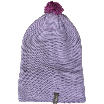 Jupa Solid Pom Pom Hat (Toddler Girls') -