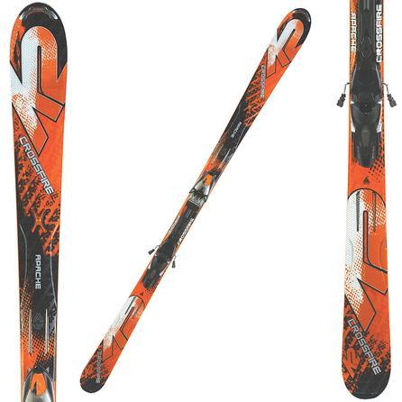 K2 Apache Crossfire Ski System -