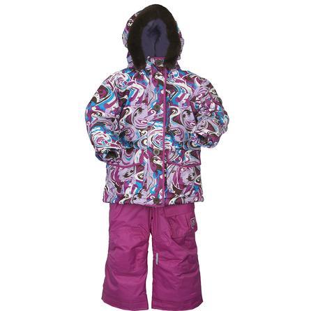 Jupa Snow White Suit (Toddler Girls') -