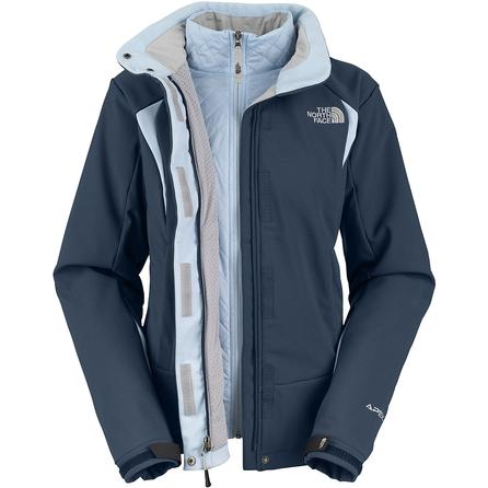 The North Face Apex Bionic Triclimate Component Jacket (Women's) -