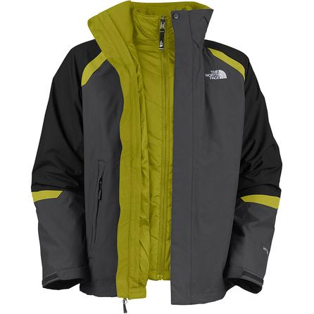 The North Face Immigration Triclimate Jacket (Men's) -