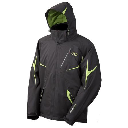 Marker Wizard Insulated Ski Jacket (Men's)  -