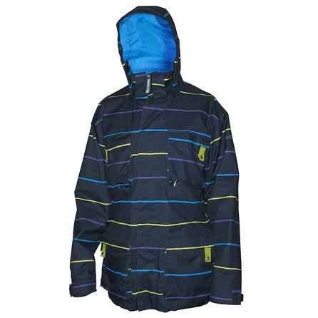 Sessions Replay Pop Jacket (Men's) -