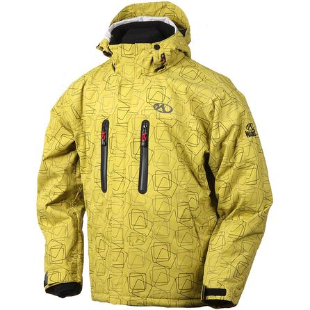 Marker Torch Insulated Ski Jacket (Men's)  -