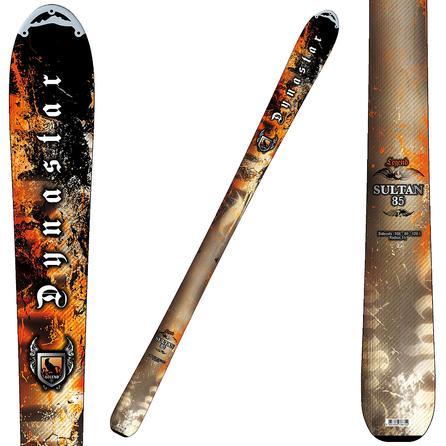 Dynastar Legend Sultan 85 Alpine Skis -