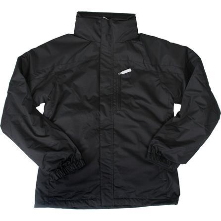 White Sierra All Seasons Waterproof 4 in 1 Jacket (Women's) -